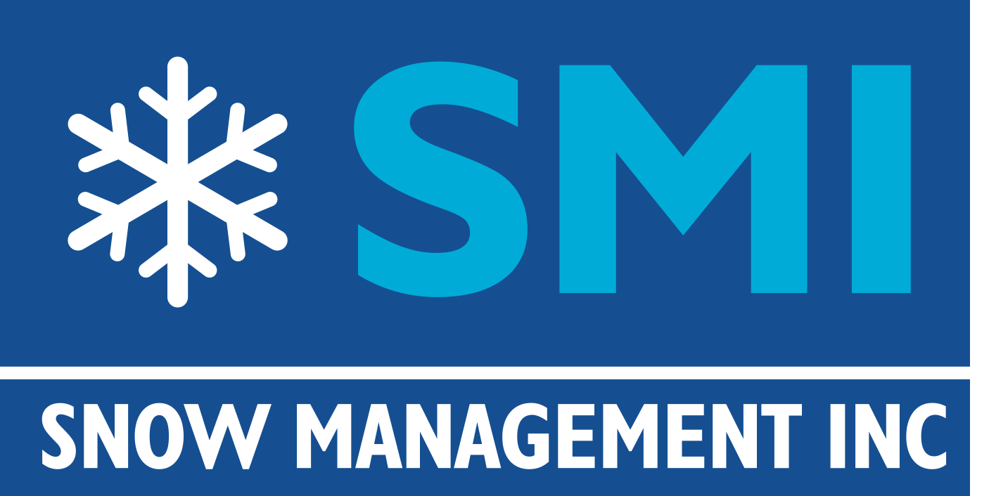 Snow Management Inc Logo
