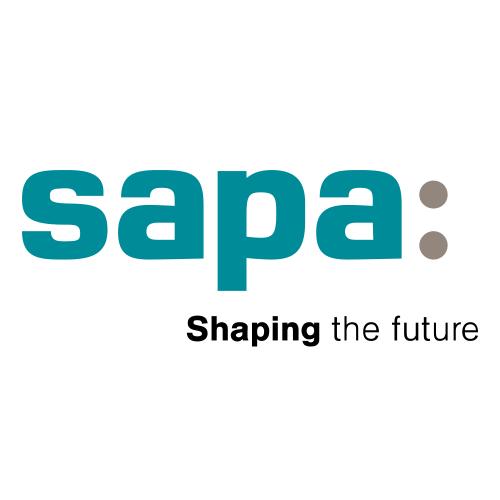 SAPA Logo